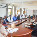 Burundi : Lancement des activités de la Commission Nationale de Préparation et de Coordination de la Couverture Médiatique des Élections démocratiques de 2020
