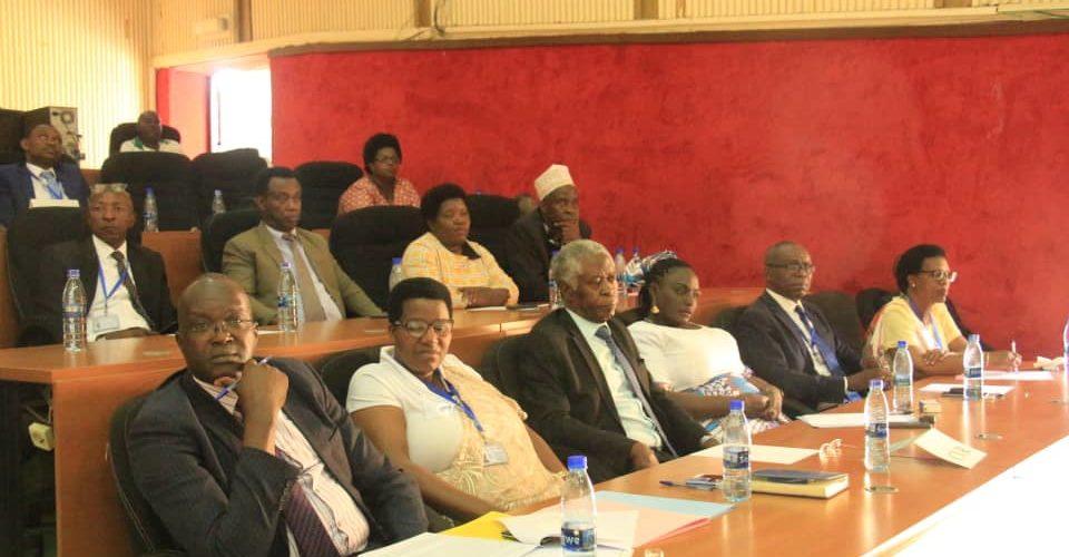 Génocide : L'enquête de la CVR sur le massacre du 11 au 12 Juin 1995 à l'Université du Burundi
