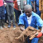 Burundi :  Genocide 1972 - A Karusi  le CVR exhume 7.000 corps près de la Ruvubu