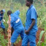 Burundi : La CVR découvre à Karusi  6 nouvelles fosses communes datant du Génocide de 1972