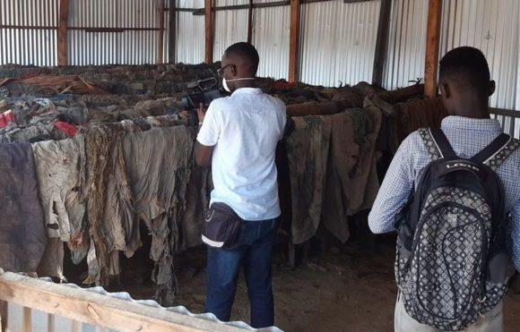 GENOCIDE : La CVR du Burundi a identifié 142.505 victimes dans 4.163 fosses communes
