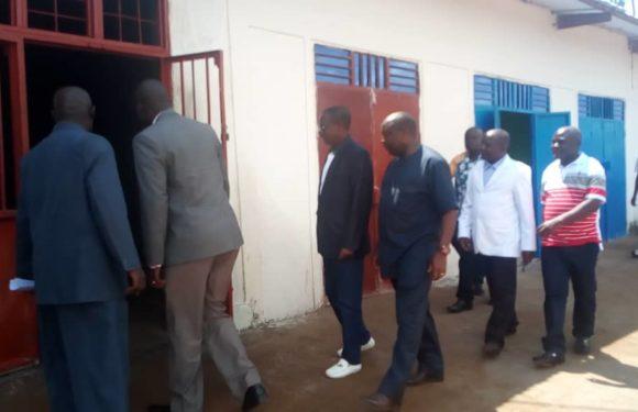 Burundi / Gitega : La commune Giheta inaugure ses nouvelles infrastructures socio-économiques