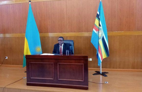 Le Rwanda nie vouloir déstabiliser le Burundi