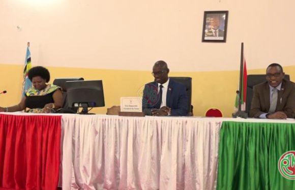Burundi : Approbation au Sénat de 4 candidats à des postes à la Cour Anti-Corruption et à la Cour Suprême