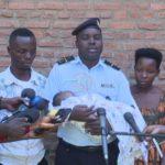 La Police retrouve un enfant qui avait été disparu