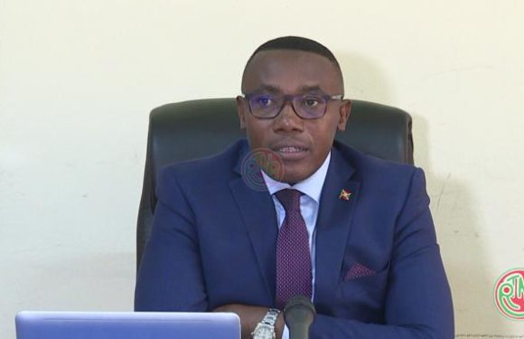 Le ministère de la santé publique présente le bilan semestriel des réalisations