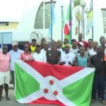 Compétition /zone 5 : le Burundi décroche la 3ème place