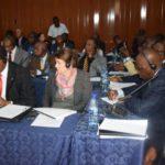 Coopération bilatérale: le Burundi et l'Afrique du Sud mettent en place un cadre approprié