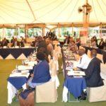 Le Burundi abrite une réunion des Commissaires Géneraux des offices de recettes des pays membres de l'EAC