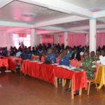 CENI : les corps de défense et la sécurité et les magistrats sont impliqués pour le bon déroulement des élections