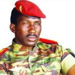 Thomas Sankara, l'immortel