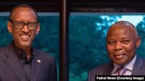 RDC: Polémique après un cadeau du directeur de cabinet de Tshisekedi au fils d'un conseiller de Kagame.