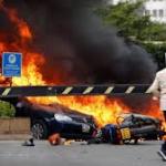 Kenya: des miliciens islamistes attaquent une base militaire américano-kényane