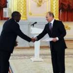 Inscriptions générales aux élections de 2020 ; Burundais en Fédération de Russie et dans les pays limitrophes.