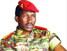 Thomas Sankara, l'immortel