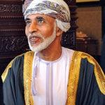 Nawwal bint Tariq bin Taimur Al Saïd est sous le choc. Le sultan Qabus Saïd al-Saïd (79) est mort