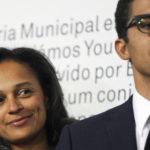 Angola : que reproche la justice à Isabel dos Santos et son mari Sindika Dokolo ?