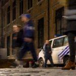 Plus de 180 arrestations et une dizaine de véhicules incendiés à Bruxelles