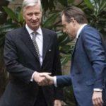 Belgique négociations fédérales: l'option des gouvernements «Canada dry»