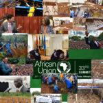 Burundi / Petit tour sur l'actualité Africaine –  [ Mort d' Arap Moi | Le Génocide contre le HUTU de 1972 au Burundi | Rencontre Lourenço, Tshisekedi, Museveni, Kagame | UA – ONU | LeBron au JO 2020 | Annulation élections au Malawi | Canada – Éthiopie ]