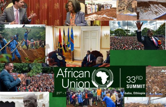 Burundi / Petit tour sur l'actualité Africaine –  [ Mort d' Arap Moi   Le Génocide contre le HUTU de 1972 au Burundi   Rencontre Lourenço, Tshisekedi, Museveni, Kagame   UA – ONU   LeBron au JO 2020   Annulation élections au Malawi   Canada – Éthiopie ]