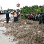 Burundi :  Mobilisation citoyenne à CIBITOKE pour des travaux de curage sur  la RN5
