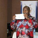 Burundi / Ceni  :  Le CNDD-FDD portera le numéro 1 aux élections démocratiques de 2020