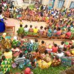 Elections 2020 : Impressionnante la Démocratie au Burundi, petit à petit la machine CNDD-FDD se met en marche