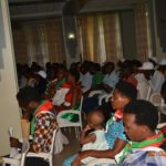 Elections 2020 : Le Mouvement des Patriotes Humanistes désigne son candidat aux Présidentielles 2020 / Burundi