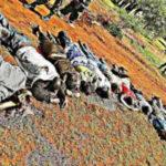 Plus que le Parlement et le Sénat, séance tenante, à déclarer l'effectivité du génocide de 1972 contre les Hutu, après l'homélie de l'Evêque Ntamwana.
