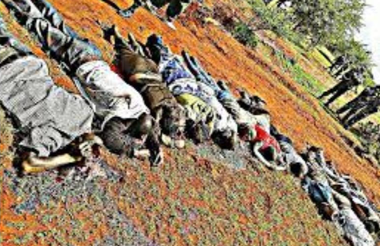 A quand la déclaration de l'effectivité du génocide de 1972 contre les Hutu?