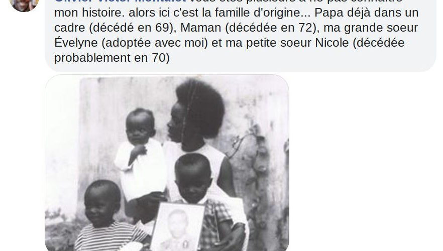 Le CSD'69 demande au Parlement du Burundi une reconnaissance du Génocide