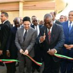 Inauguration du  Consulat Général  du Burundi au Maroc