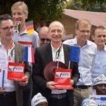 Élections 2020 : La Délégation de l'UE au Burundi apprécie le bon déroulement du processus électoral