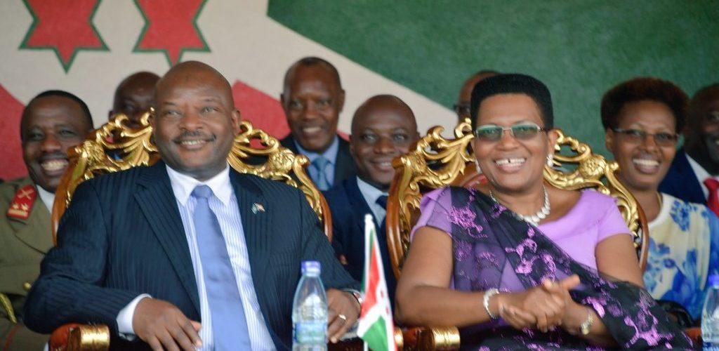 Burundi : Petit tour du pays en photo à l'occasion de la Célébration du 29 ème anniversaire de la Charte l'Unité nationale.