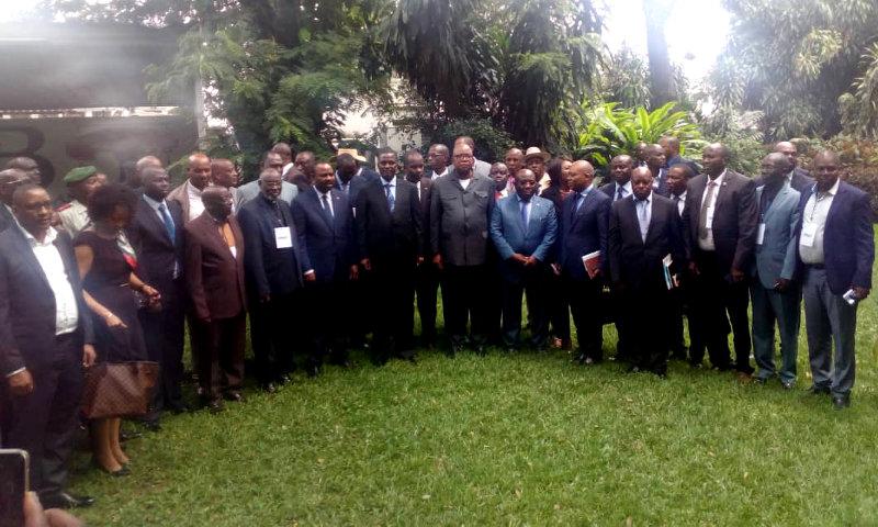 Burundi / RDC : Clôture et Recommandations du forum intra-communautaire BANYAMULENGE de 3 jours à Kinshasa