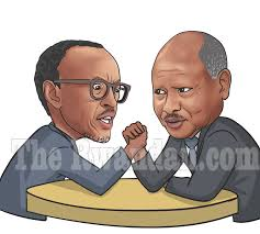 Le Rwanda et l'Ouganda conviennent d'un échange de prisonniers