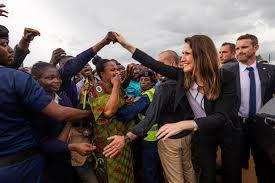 RDC: la politique de l'aveuglement