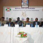 Elections 2020 : validation des insignes des partis politiques et des coalitions