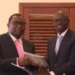 BAD/ Burundi :Signature d'un accord de don