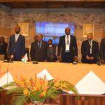 Le Burundi abrite le 5ème symposium de l'aviation civile de l'EAC