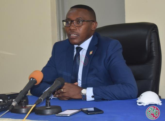 Le Burundi prêt pour faire face à l'épidémie de coronavirus