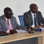 La CNAP invite la population à remettre volontairement les armes