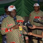 Bubanza: Les membres du parti CNDD-FDD appelés à rester sereins avant, pendant et après les élections de 2020