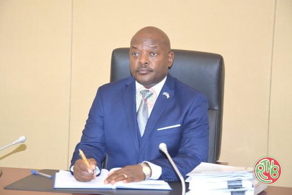 Conseil des ministres : le projet de loi portant fixation du budget général de l'Etat 2020-2021 à l'ordre du jour