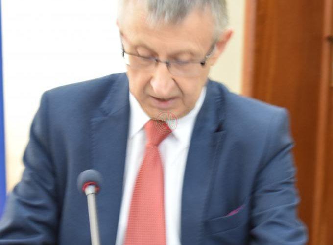 L'Ambassadeur de la Russie apprécie positivement les relations entre son pays et le Burundi