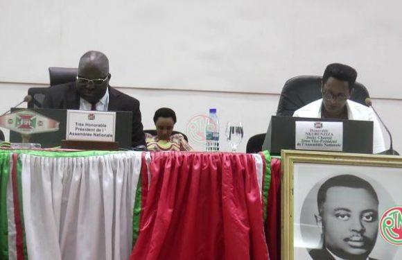 Bientôt, une loi qui protège les burundais travaillant à l'etranger