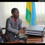 Rwanda : Interné pour avoir dénoncé les dérives du régime