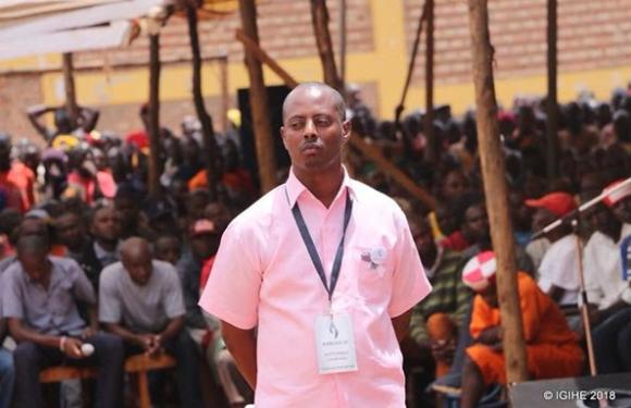 L'arrestation de Kizito MIHIGO n'est qu'une conséquence directe d'une injustice continue qui perdure depuis plus de cinq ans