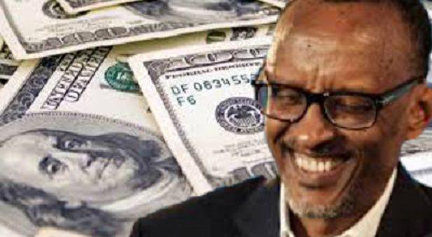 Rwanda : une étude de la banque mondiale montre que 190 millions de dollars d'aide sont transférés vers les paradis fiscaux